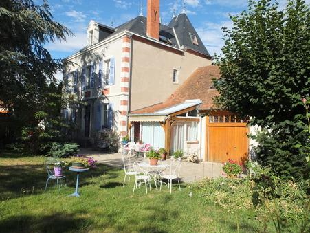 Achat maison GANNAT 260 m²  323 000 €