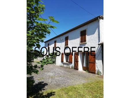 Achat maison ALBI  189 000  €
