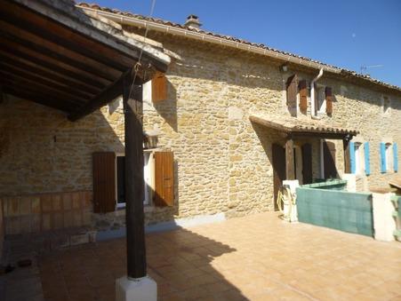 A vendre maison Grillon  159 000  €