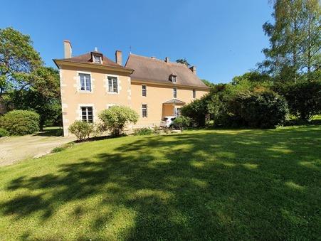 Vente propriete St pourcain sur sioule 500 m²  670 000  €