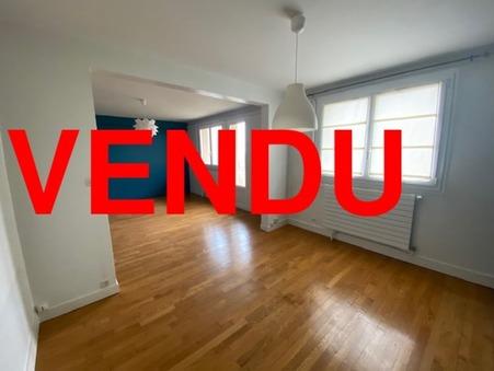 vente appartement DIJON 75m2 169000€