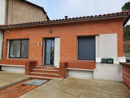 location professionnel Pechbonnieu 75m2 1050€