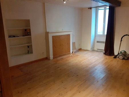 vente maison LA COTE ST ANDRE 65000 €