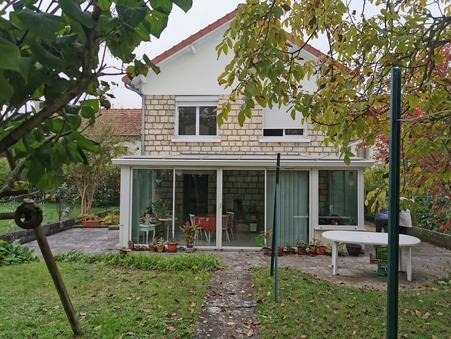 vente maison CHOISY LE ROI 112m2 470000€