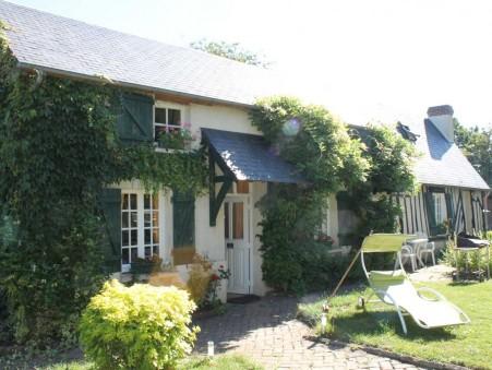 vente maison LISIEUX 120m2 190000€