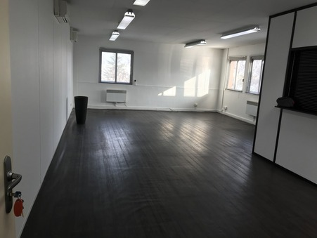 A louer professionnel NEUILLY SUR MARNE 63 m² 0  €