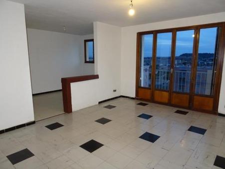 Vends appartement orange 74 800  €