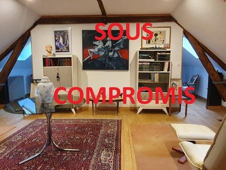 vente maison Saint-Yrieix-la-Perche 181m2 158000€