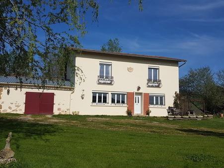vente maison BOULOGNE SUR GESSE 143m2 254400€