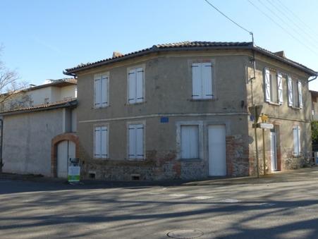 Vente maison CARBONNE  189 900  €