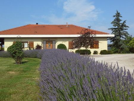 vente maison BOULOGNE SUR GESSE 198m2 299250€