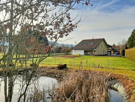 vente maison ARENTHON 190m2 743000€