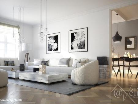 Vends maison serris  483 000  €