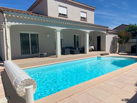 Acheter maison bourg-lès-valence  450 000  €