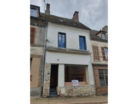 Achat maison Montmarault 109 m² 40 000  €
