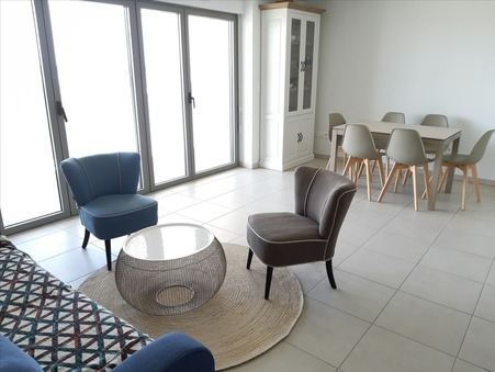 appartement  528 €