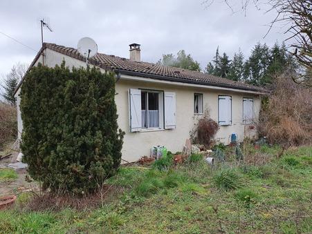 vente maison Moulins 45000 €