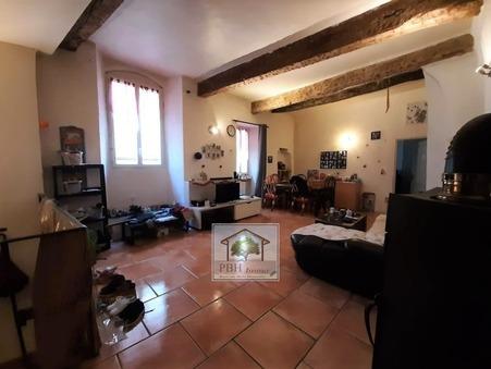 vente appartement Saint-hippolyte-du-fort 78 000  € 93 m²