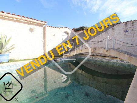 Vends maison GIGNAC LA NERTHE  270 000  €