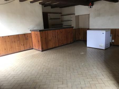 Vends maison BOULOGNE SUR GESSE 19 000  €