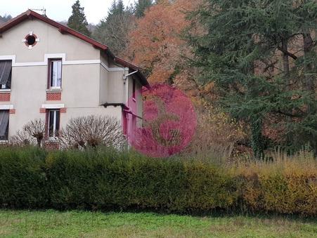 vente maison VIVIEZ 50m2 54500€