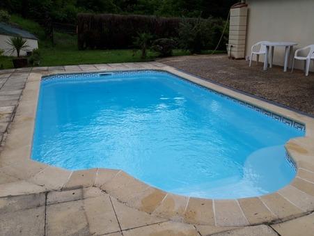 vente maison CRANSAC 138m2 249000€
