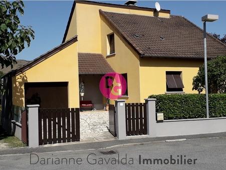 vente maison FIRMI 110m2 155000€