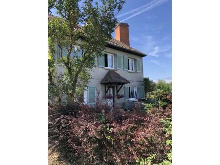 vente maison LE MAYET DE MONTAGNE 178500 €