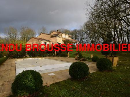 Vente maison TERRASSON LA VILLEDIEU  409 500  €