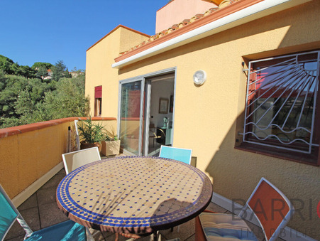 Vends appartement collioure  370 000  €