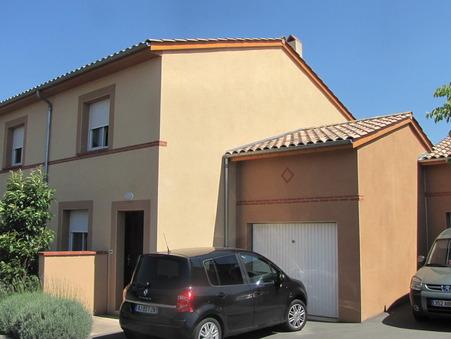 location maison CASTELGINEST 772 €