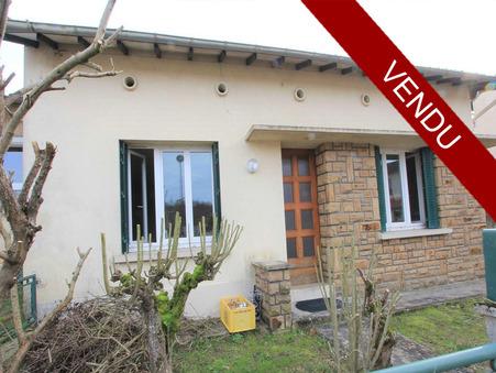 A vendre maison MARSSAC SUR TARN  198 000  €