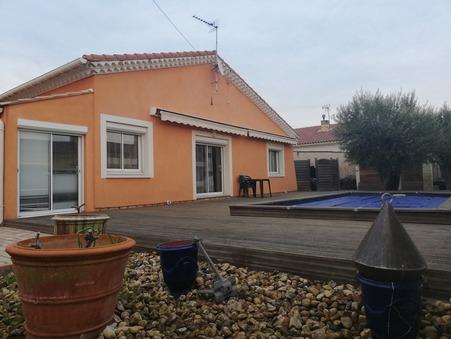 vente maison VERGEZE 350700 €