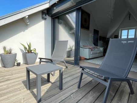 Achat maison LA ROCHELLE  535 600  €