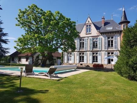 vente propriete Vichy 644800 €
