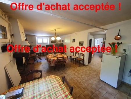 Vente maison PONT DE L'ARN  175 000  €