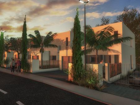 Vente maison PERPIGNAN 88.6 m²  295 000  €