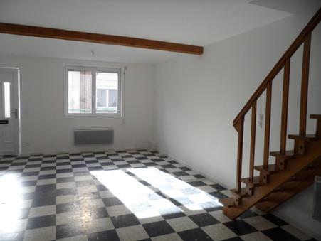 maison  600 €