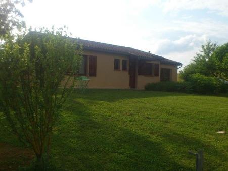 vente maison Saint-Quentin-du-Dropt  129 600  € 80 m�