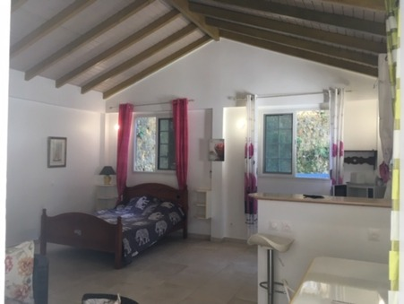 location appartement LE GOSIER 650 €