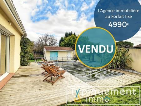Vente maison FONSORBES  333 000  €