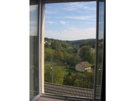 vente appartement LE CHAMBON SUR LIGNON 41m2 45000€
