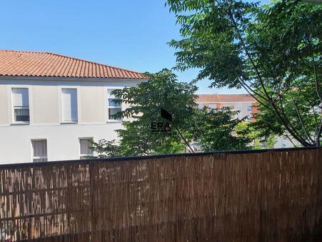 Vente appartement cavaillon 85 600  €