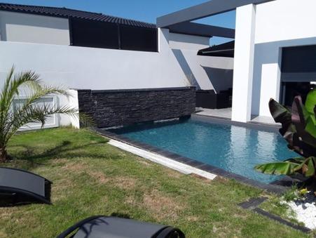 vente maison MESCHERS SUR GIRONDE 129m2 499200€