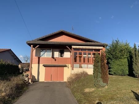 maison  58000 €
