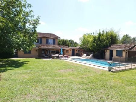A vendre maison MONDONVILLE  420 000  €