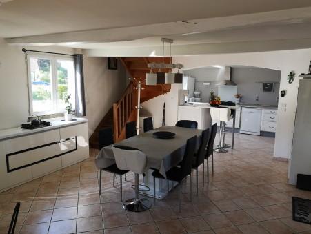 maison  162500 €