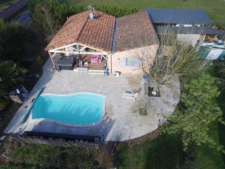 Vente maison LAGRAVE  222 000  €