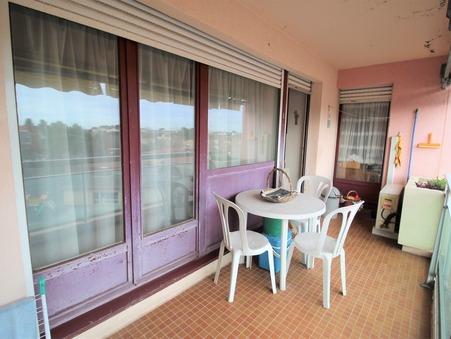 Vente appartement MONTPELLIER 51 m²  156 000  €