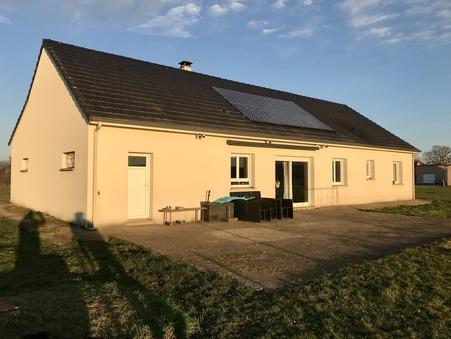 Vends maison St pourcain sur sioule 125 m²  200 000  €